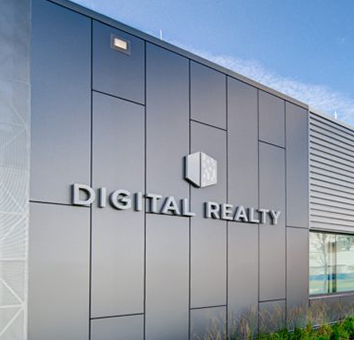 DIGITAL REALTY | Hyperscale Joint Venture