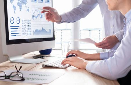 Data Management / Lease Administration