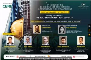 9th Edition of Infrastructure Project Management Conference