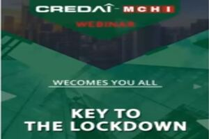 CREDAI - MCHI - Key To The Lockdown