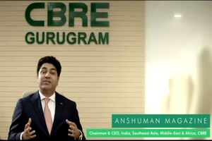 #IamCBRE - CBRE Gurugram Office Launch