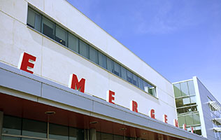 Home Hospital Impacts on Emergency Department Crowding