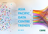 APAC Data Centre Trends Q1 2019