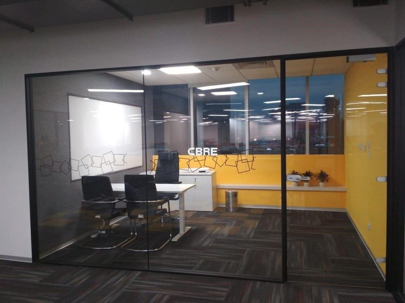 Flexible Office To Rent Indiqube Brigade Square Cambridge Rd Someshwarpura Halasuru 560008 Cbre Commercial
