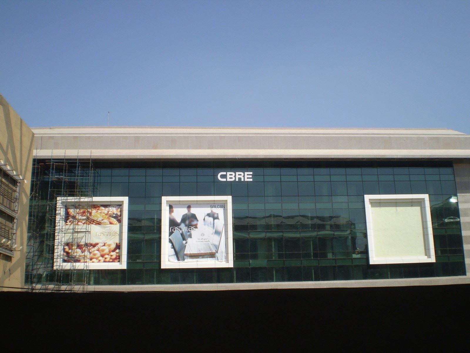 Office To Rent Salcon Rasvilas Saket Dist Centre 110017 Cbre Commercial