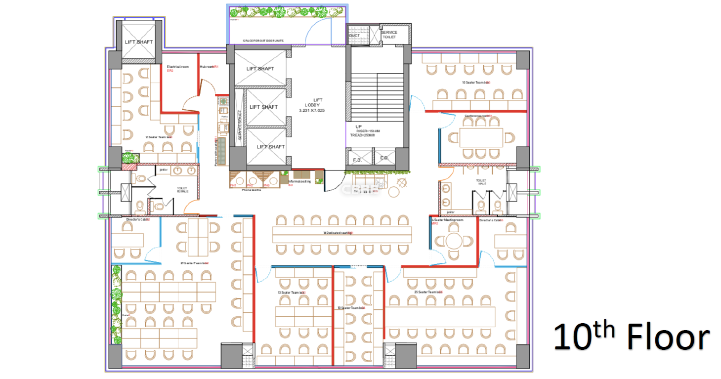 Floor Plan - 10th Floor.PNG