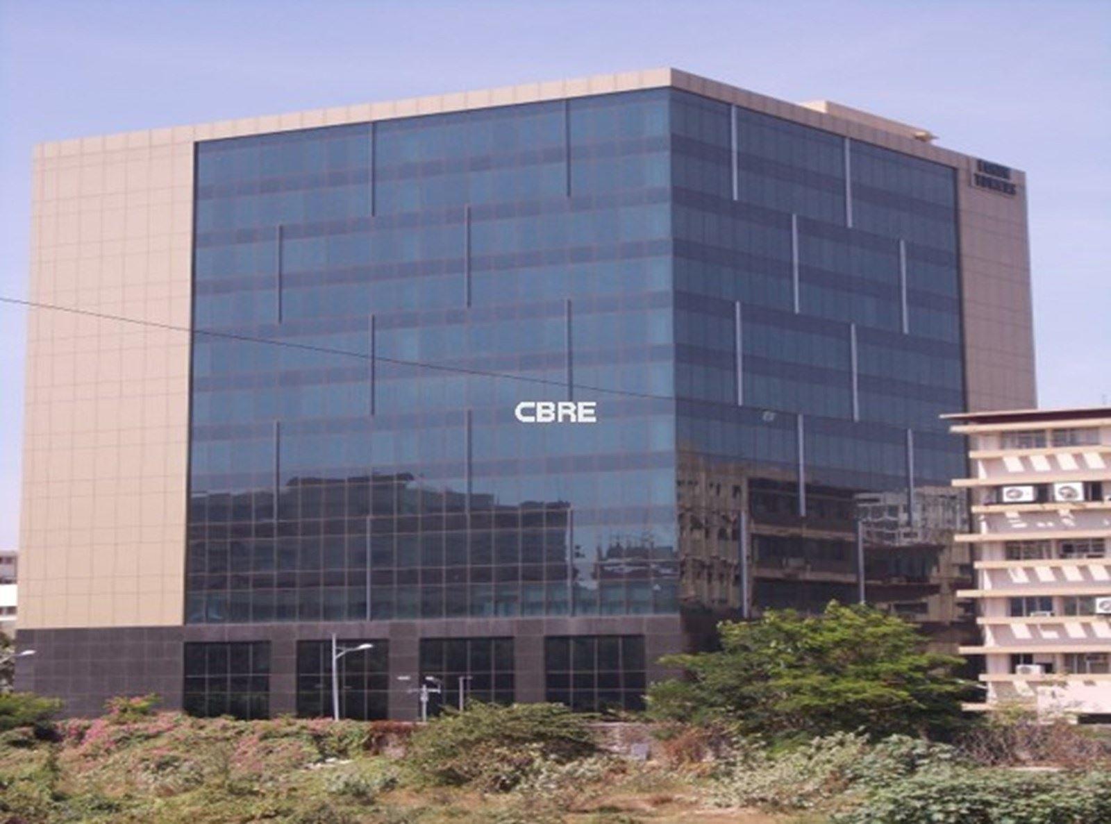 Office To Rent Fagun Tower Egmore Chennai Tamil Nadu India 600008 Cbre Commercial