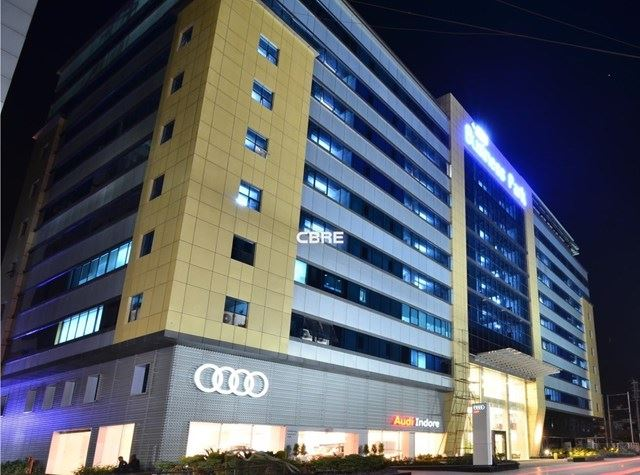 Small Office Space For Rent Cbre India Cbre